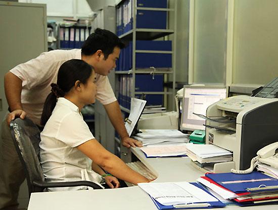 Tăng cường sử dụng văn bản điện tử trong các cơ quan nhà nước tỉnh Khánh Hòa